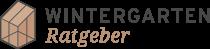 Wintergarten Ratgeber Logo